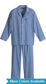 Men's Izod Pajamas