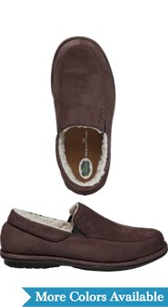 Mens Ultra Comfort Slippers
