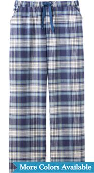 Portuguese Flannel Sleep Pants