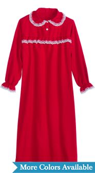 Granny Nightgown