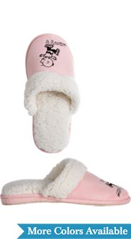 Peanuts Slippers
