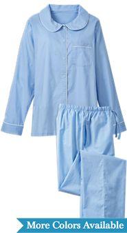 Batiste Pajamas