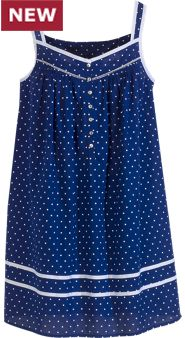 Eileen West Summer Blues Chemise