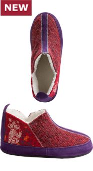 Women's Forest Booties By Acorn