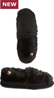 Women's Moc Slippers By Acorn