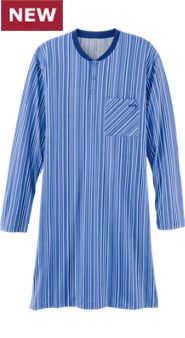 Calida Men's Nightshirt