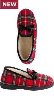 Women's Rondinaud Wool Slippers