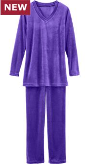 Soft Expressions Loungewear