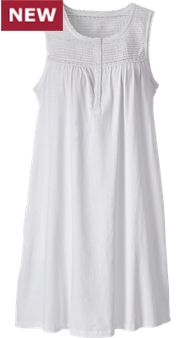 Womens Simply Perfect Nightgown