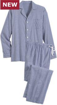 Cloud Soft Pajamas