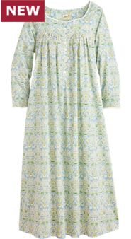 Heirloom Garden Nightgown