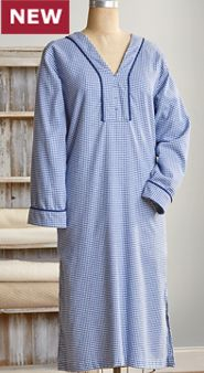 Cloud Soft Nightgown