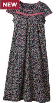 Womens Twilight Garden Nightgown