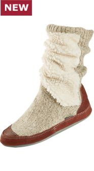 Extra Cushiony Slipper Socks