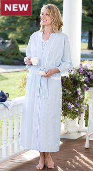 Eileen West Seaside Robe