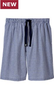Geoffrey Beene Sleep Shorts