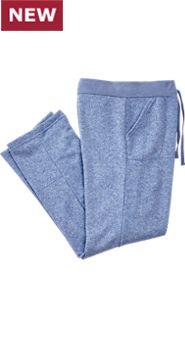 Weekend Fleece Pants