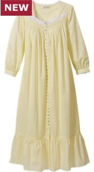 Eileen West Buttercup Robe