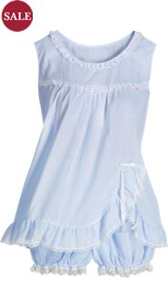 Baby Doll Pajamas