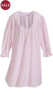 Whispers Of Beauty Nightgown