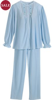 Whispers Of Beauty Pajamas