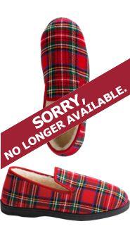 Men's Rondinaud Wool Slippers