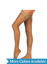 Jobst Compression Thigh-Highs Improve Circulation