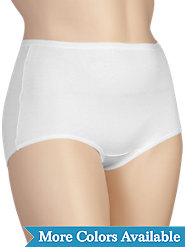 Lollipop 100% Cotton Panties with Elastic Legs, Utmost Fit and Comfort