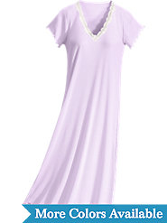 FeelGood Moisture-Wicking nightgown