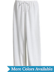 Women's Soft Stretch-Terry Pants: Comfort You Can Live In