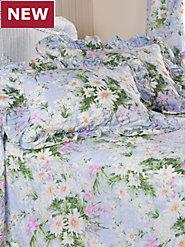 Meadow Plisse Pillow Sham