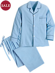 Cotton Flannel Pajamas